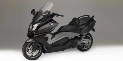 BMW C650GT Servicing at Clarendon Motorcycles
