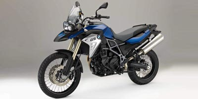 BMW F800GS Servicing at Clarendon Motorcycles