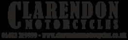 Clarendon Motorcycles Logo